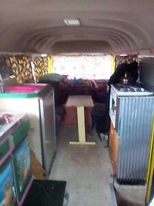CHEAP toyota coaster camper. Rochester Campaspe Area Preview