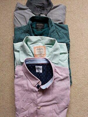 Men's Burton Shirts Bundle Xxl