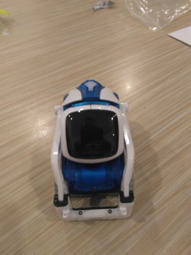 Anki COZMO Robot Only - Limited Edition Interstellar Blue - untested