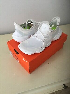 Nike Free RN 5.0 Women's New Sneakers Running Shoes womens UK 5 RRP £95 New