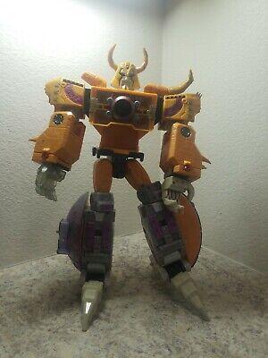 Transformers Armada Energon Planet Unicron Action Figure Toy Collectors