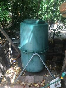 Compost bin North Narrabeen Pittwater Area Preview