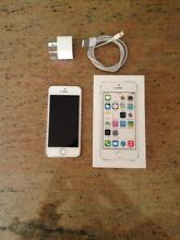 SELLING QUICK - IPHONE 5S 16GB Medindie Gardens Prospect Area Preview