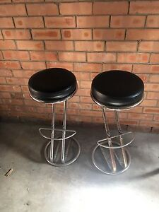 Two stools Wollongong Wollongong Area Preview