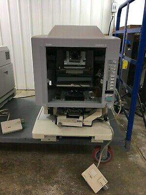 Kodak 2400dsv-e Microfilm Microfiche Reader Scanner Reader