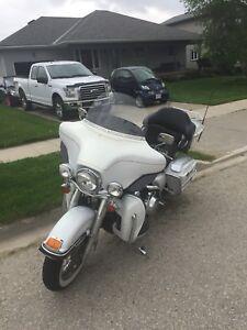 2007 Harley Ultra Classic $9000.00