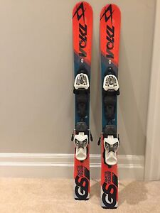 Kids Skis - Like New - Volkl Race Tiger - 90cm