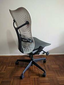 Original Herman Miller Mirra Office Chair Croydon Burwood Area Preview