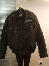 HARLEY DAVIDSON ALL WEATHER JACKET Atwell Cockburn Area Preview