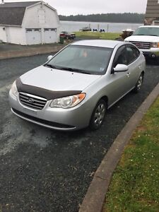 Reduced - 2007 Hyundai Elantra