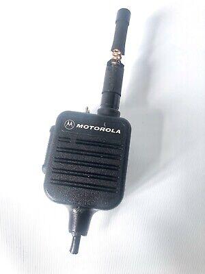 PTT Mic HT600E Motorola Handheld Radio Walkie-Talkie HT-600E Remote Microphone