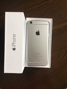 iPhone 6. Space grey