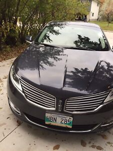 2014 Lincoln MKZ - For Sale