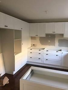 Local Custom Cabinets Cherrybrook Hornsby Area Preview