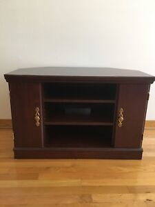 Meuble pour tele / tv television stand