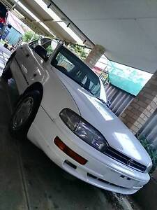 1994 Toyota Camry Sedan Kenwick Gosnells Area Preview
