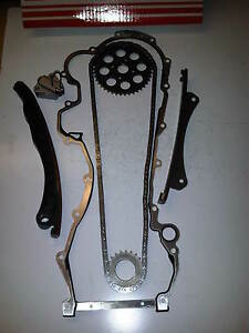 fiat grande punto 1 3 diesel multijet timing chain kit sprockets gears 01 on ebay. Black Bedroom Furniture Sets. Home Design Ideas