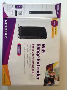 Wifi Range Extender Coomera Gold Coast North Preview