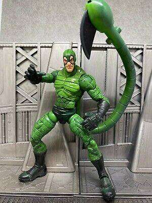 "Marvel Legends Toybiz Spider-man Classics Tail Strike Scorpion 6"" Action Figure"
