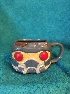 STAR LORD Mug Caulfield East Glen Eira Area Preview