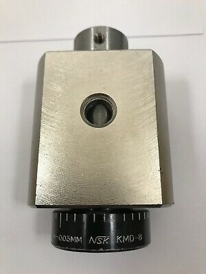 Nsk Nakanishi High Speed Milling Spindle Kmd-8