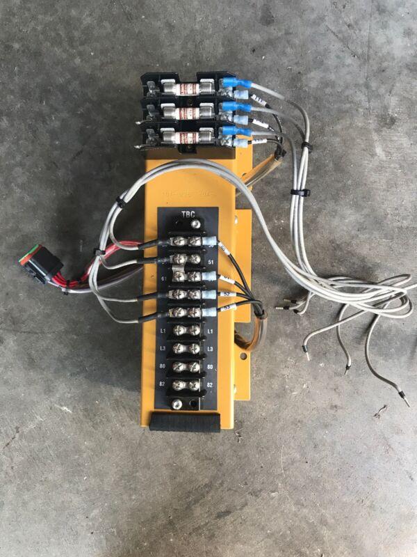 Cat Transformer Board 101-0225-04  Alt 10R-5482
