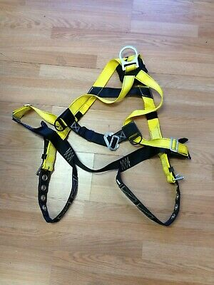 New Guardian Fall Protection S-l Velocity Harness