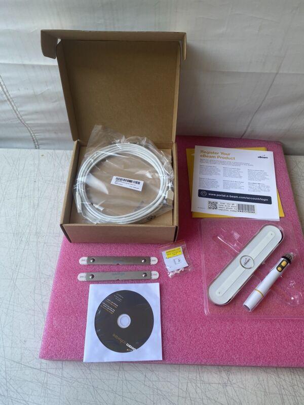 eBeam Edge USB P/N 46000870 - New/Sealed Box