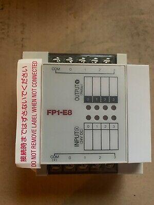 Panasonic Fp1-e8 Afp138129 Expansion Unit