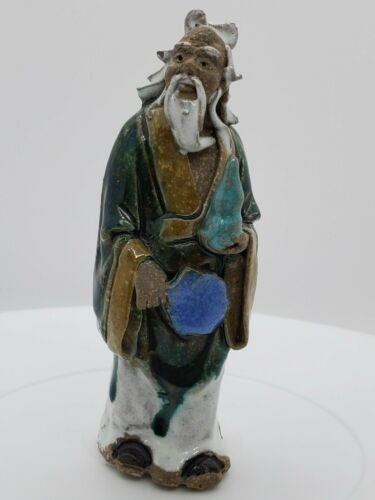 Chinese Mud Man