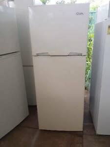Can deliver, GVA fridge freezer 354L frost free