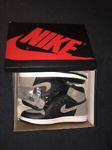 BUYING SHADOW 1s SIZE 9.5