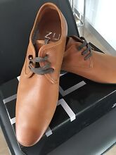 Men's leather shoes (tan) Ormond Glen Eira Area Preview