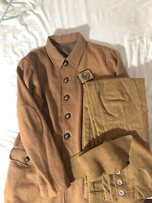 Reproduction WWI Ottoman Empire uniform Set With buckle And Puttees(TAKE OFFERS)