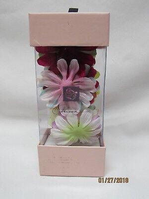 NEW Prima Marketing Martini Carribean Collections Flowers