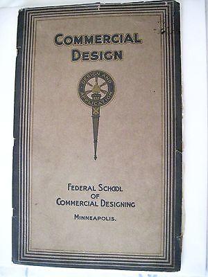 1917 Commercial Design