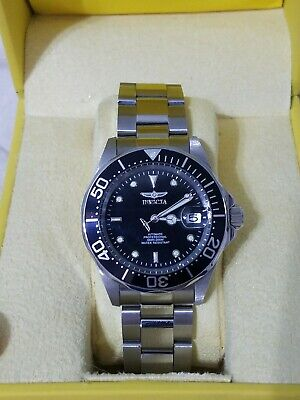 Invicta Pro Diver Automatic 24 Jewels Men's Watch Model 8926 CHEAP MUST SEE
