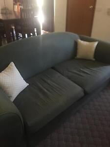 Two seater sofa bed Shepparton Region Preview