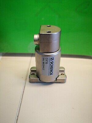 Schneck Balancing Machine Sv16 Pickup Sensor