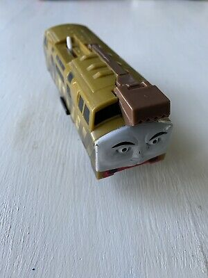"""Trackmaster Thomas & Friends """"dirty"""" DIESEL 10 claw"""
