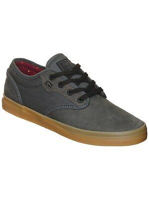 Dark Gum Schuhe (Skate-Schuhe Globe Shoes Motley Dark Shadow Gum Herren Damen Schuhe Chaussures)