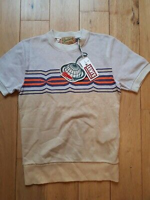 Levis vintage clothing Knitwear Space Caders