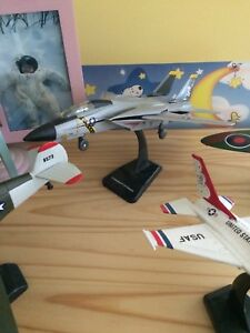 Model Airplane Collection from Air and Space Museum
