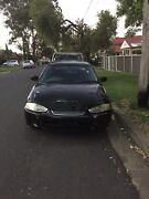 Wrecking Mitsubishi Mirage 2003 Chester Hill Bankstown Area Preview