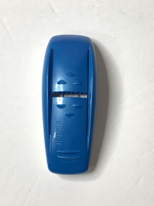 Scotch Pop Up Tape Handband Dispenser Blue Stretch Hand
