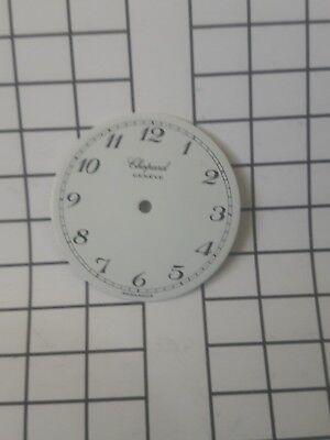Chopard Ladies Wristwatch Dial: 22mm