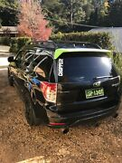 2011 Subaru Forester XT Premium Kurrajong Hawkesbury Area Preview