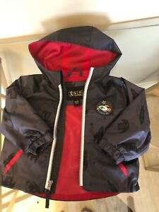 Like New Boys Baby Jacket 6-9 months