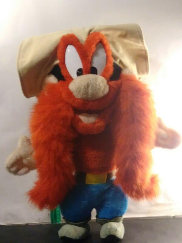 "1995 Looney Tunes 20"" Yosemite Sam Plush"