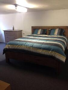 Fully self contained flat suit couple Mortdale Hurstville Area Preview
